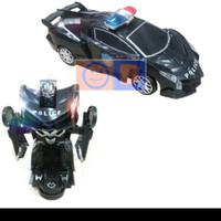 mainan anak laki laki /mainan mobilan /mobil transformer