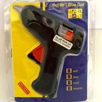 alat lem tembak / glue gun / lem tembak murah mini / perekat