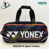 Tas YONEX BAG 2001W (jp version) original