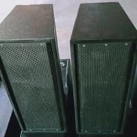 box speaker 6 inchi/box mid 6 inchi