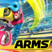 Game Nintendo Switch Arms ( Digital )