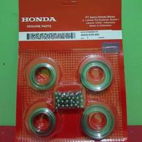 Komstir Honda SONIC / MEGAPRO NEW / CBR 150/ VERZA