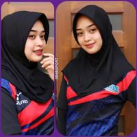 Hijab Sport Olahraga