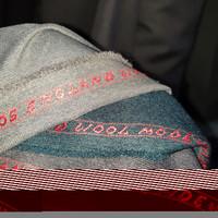 OBRAL MURAH kain meteran bahan celana jas pria WOOL ENGLAND 1205