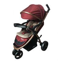 Stroller Babyelle Curv 2/stroler baby Elle Murah/kereta dorong bayi