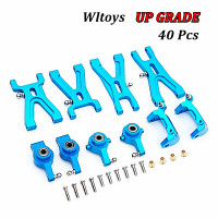 Wltoys Upgrade Aluminium Set A959 A979
