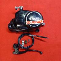 Bak Kopling Tangan F1ZR Yamaha