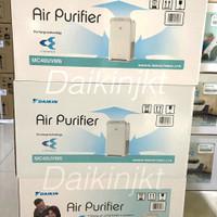 Daikin Air Purifier MC40UVM6 Pembersih Udara Bebas Asap Debu Bakteri