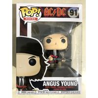 Funko POP! Rocks: AC/DC - Angus Young / Angus McKinnon Young