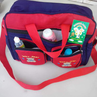 tas bayi besar /tas perlengkapan bayi
