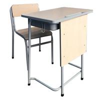meja & kursi sekolah set (SD,SMP,SMA)