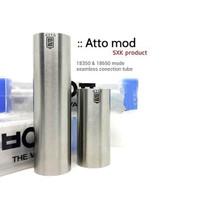 atto mod by sxk 22mm 18650 18350