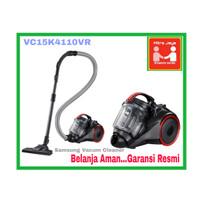 SAMSUNG VACUM CLEANER VC15K4110VR GARANSI RESMI