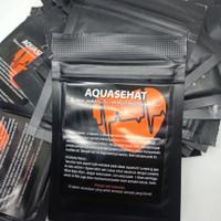 Bakteri starter aquasehat aqua sehat aquarium aquascape