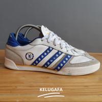 Sepatu Adidas Samba Nua Chelsea Original Rare Langka