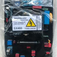 AVR genset SX460 RED VARISTOR