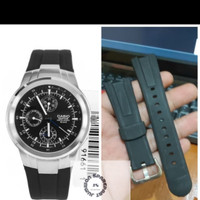 Strap Tali Jam Tangan Casio Edifice 305 EF-305 High Quality