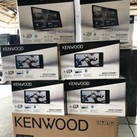 Kenwood DDX-719WBT Head Unit Double Din DDX719WBT Tape Audio Mobil