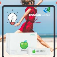 Biogreen Apple Stemcell Apple Sc Mini 2.5 Gram Bio Stemcell Apple Stem