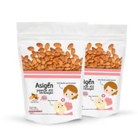 Susu almond Asigen