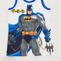 baju impor anak laki/singlet anak laki/baju karakter anak laki