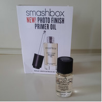 Smashbox Photo Finish Primer Oil (4ml)