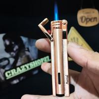 Korek Api Gas Torch Aomai-Lock