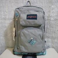 Tas Ransel Jansport Austin Springing Garden Backpack ( Original Bag )