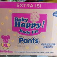Baby happy pants XL26+4 & XXL24+4 1dus
