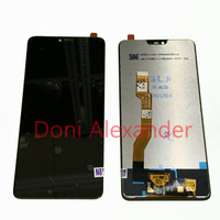 OPPO F7 LCD TOUCHSCREEN DIGITIZER COMPLETE ORIGINAL 1 SET