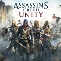 Assassins Creed Unity ALL DLC PC