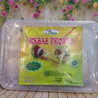 kebab frozen isi 10