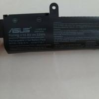 Baterai Laptop Asus A407 X407 X507 A507 - A31N1719