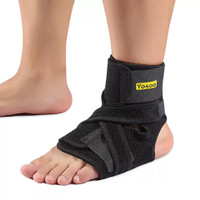 Adjustable Ankle Support Protection Ankle Brace for sprain