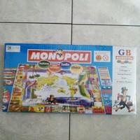 Monopoli GB 5 Permainan