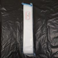Plastik PE uk 4 x 23 plastik es Bambo, plastik sambel
