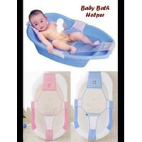Jaring Bak Mandi Anak Bayi / Baby Bath Tub Helper