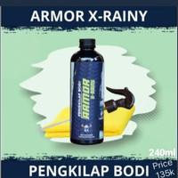 Armor x rainypengkilap body ampuh promo by Moormiles