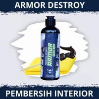 Armor Destroy Pembersih Interior Ampuh Promo
