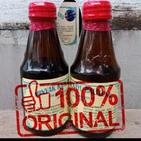 minyak kayu balitung anti uban rambut hitam