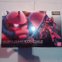 Gundam RG Zaku II