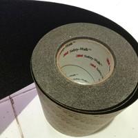 3M - Anti Slip Tangga - Anti Licin - Safety Walk Tape - Tangga 6x1M