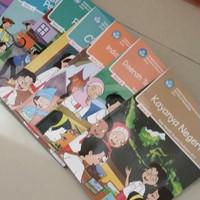 Buku Tematik Kemendikbud BSE K13 kelas 1-3 - kelas 3