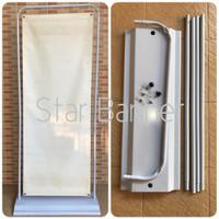 Standing Door Frame Banner 60x160