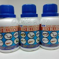 Red bluedox 125ml obat ikan jamur parasit bakteri virus parasit kuman