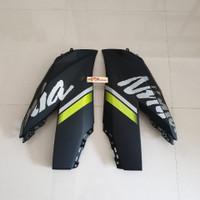 Fairing ninja 250SL aka RR Mono hijau
