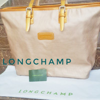 tas Longchamp preloved Derby Verny