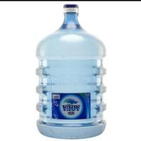 Aqua air mineral 19 ltr + galon