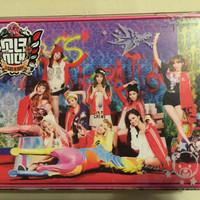 SNSD (Girls' Generation) - I GOT A BOY (4th Album)