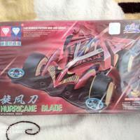 Auldey Team of Dream Hurricane Blade Mini 4Wd TOD